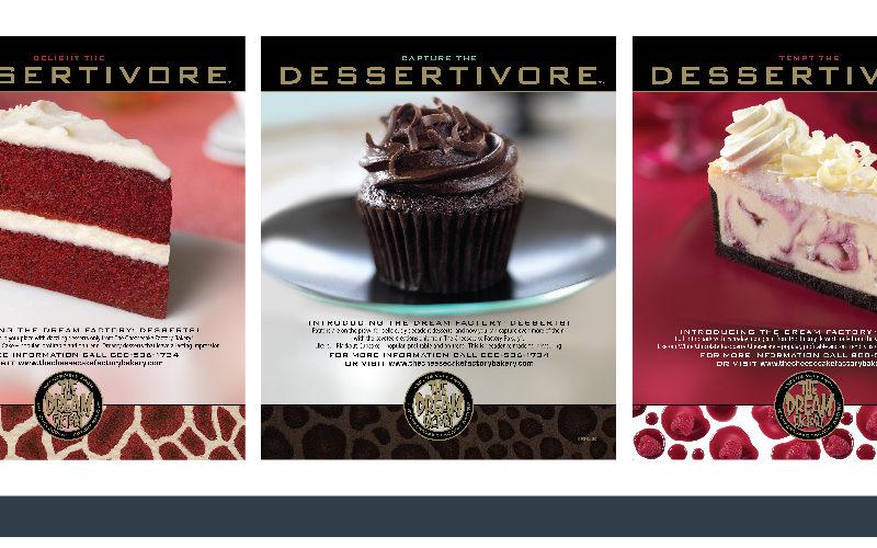Dessertivore